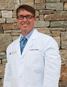 Dr. Chris Lechner
