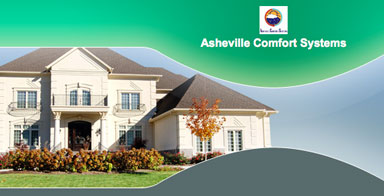 asheville comfort systems