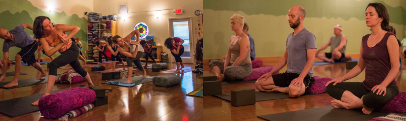 Register to Participate, Sponsor a Participant or Volunteer to Help With Our 24-Hour Yogathon
