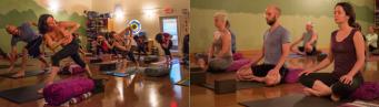 Yogathon 2015