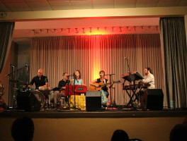 A Special Evening of Kirtan w/ Luna Ray