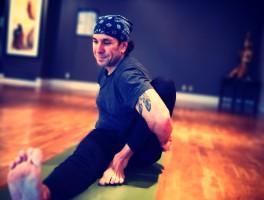 Intro to Advanced Vinyasa Techniques w/ Mike Palermo