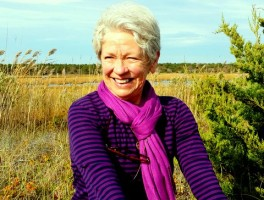 Coming of Age with Sustainable Practice: A Four Week Series with Darleen