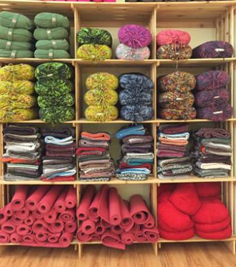 organized shelves oh yeah