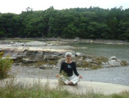Health & Wellness: Creating Healthy Lifestyle Practices for Body, Mind and Spirit! with Marilyn
