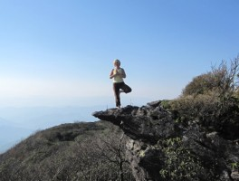Finding Balance: The Yin and Yang of Yoga with Wendy