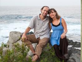 Mantra & Mindfulness with Joshua & Luna Canter