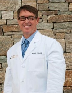 Dr. Chris Lechner