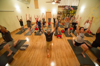 Asheville Community Yoga's Wellness Expansion