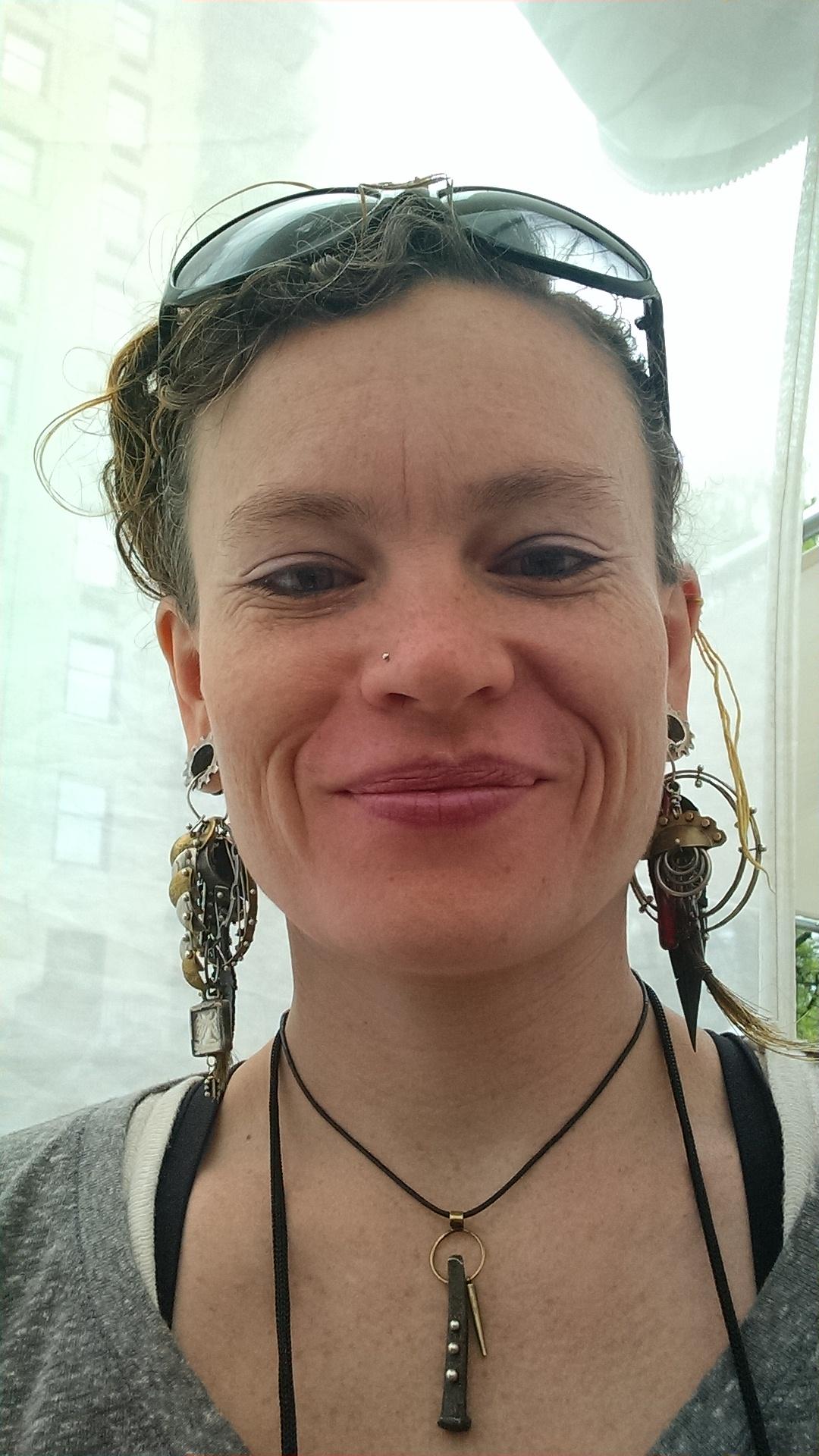 Julie Merrill naked 752