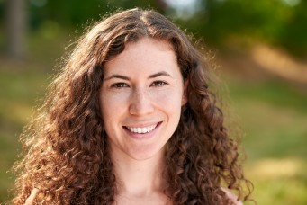 Yin Yoga and Acupuncture for Courage with Maegan