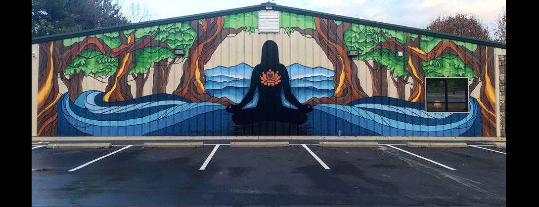 Asheville Community Yoga's Wellness Expansion