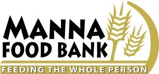 February Service Project – Manna Food Bank