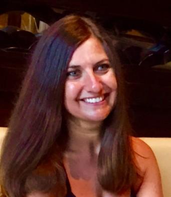 Elena Mansour