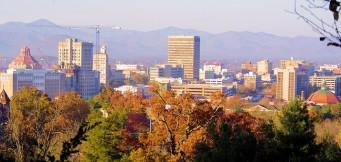 September Raffle Basket: Fall for Asheville!