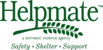 OCTOBER SERVICE PROJECT – Helpmate Domestic Violence Services
