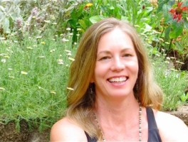 A Healing Journey Through the Chakras with Kelly G.