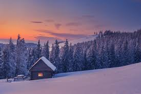 Winter Solstice – A Time to Pause in Peaceful Reflection
