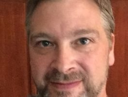 December Student of the Month: Rick Huebel