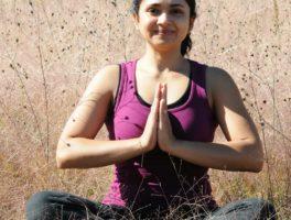 December Teacher of the Month: Vinita Khatavkar
