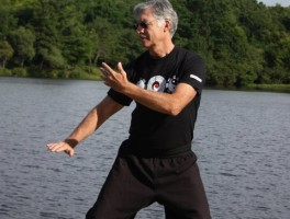 Primordial Qi Gong with Allen