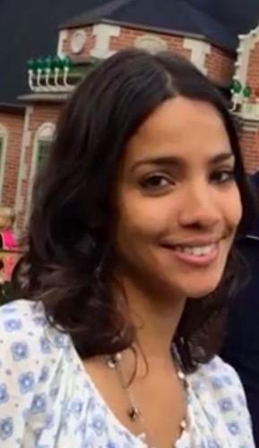 Michelle Alvarez