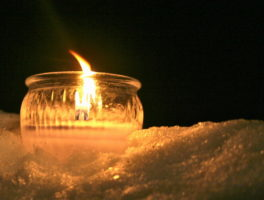 Navigating Grief Through the Holidays with Wendy