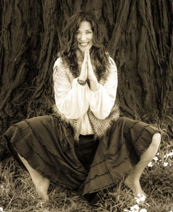 Sarah Grady, Healing Arts Coordinator
