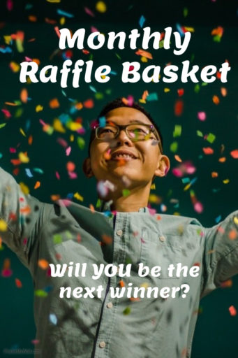 March Raffle Basket