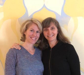 Awakening Love – A Women's Workshop Series with Amber and Luna