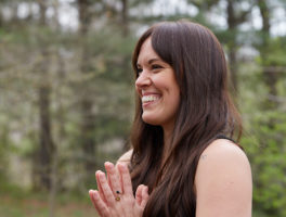 Reset, Recharge, & Rest with Julia