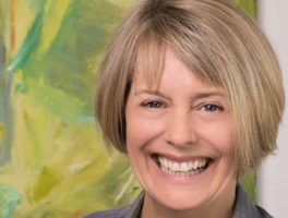 Engaging Your Wholeness with JeanMarie