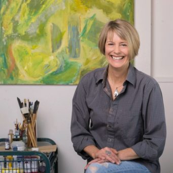 Ignite Your Sacred Center with JeanMarie