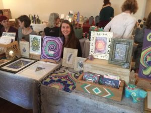 Join us for our Third Annual Holiday Art Market