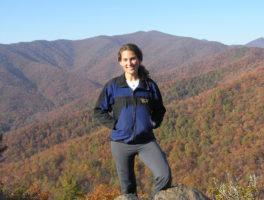 November 2018 Teacher of the Month: Katie Hadden