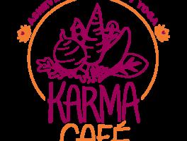 Karma Cafe Menu!