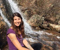 Earth Body Wisdom with Laura C.