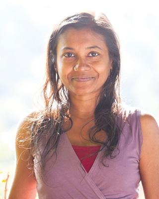 Radhika Banu Bjonnes