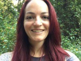March 2019 Teacher of the Month: Katie Freshman