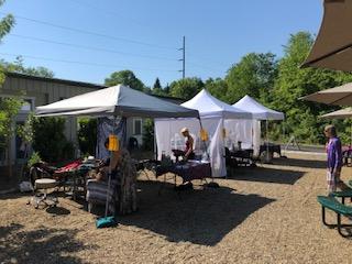 May 2019 Healing Arts Fair