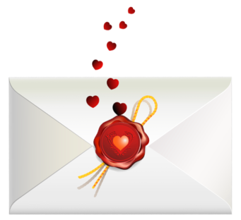 """Dinner Theatre """"Love Letters"""" on Saturday, October 12th"""