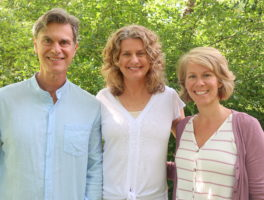 The Art of Living A Mindful Life with Amber, Larry and Linda