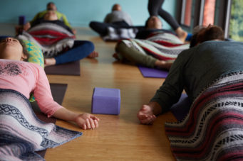Deep Calm: Finding Inner Stillness Through Ancient Practices with Maegan and Lara