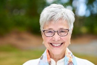 July 2019 Teacher of the Month: Marilyn Kenoyer