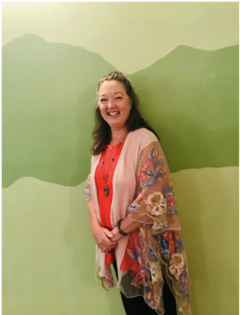 July 2019 Student of the Month: Jane Flannely