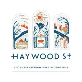 September 2019 Service Project: Haywood Street Congregation
