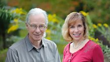 Noticing, Tracking & Shifting Perceptions with Eddie & Margaret
