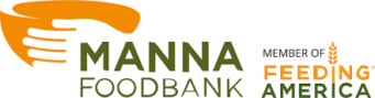 November 2019 Service Project: MANNA Healthy Food Drive