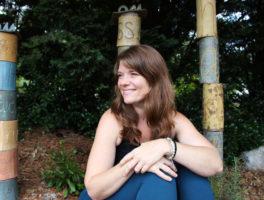 Return to Light: Winter Solstice Yoga with Dana