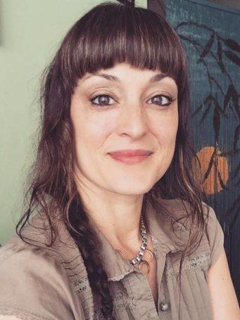 Jenny Bourdette Lusk LMT